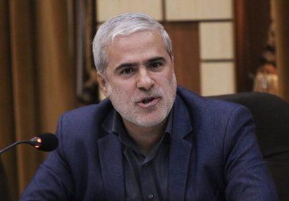 کارکنان شهرداری تبریز نگران تبدیل وضعیت نباشند