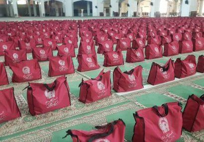 ۱۲۰۰۰ بسته معیشتی در بین نیازمندان آذربایجان شرقی توزیع میشود