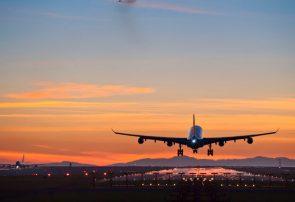 برقراری مجدد پروازهای فرودگاه سهند بعد از وقفه ۶۰ روزه