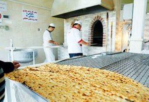 برخورد با نانواییهای متخلف و کمفروش در تبریز/ استفاده از کنجد سیاه در نان ممنوع