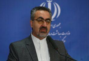 شمار قربانیان کرونا در کشور از مرز ۷۰۰۰ تن گذشت / پنج استان در وضعیت هشدار