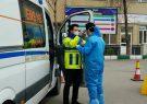 ابتلای ۱۲ نفر از کارشناسان اورژانس آذربایجان شرقی به کرونا