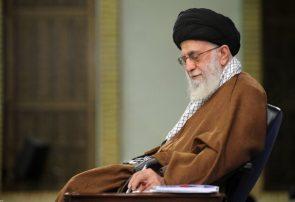 انتصاب لاریجانی به مشاورت رهبری و عضویت در مجمع تشخیص مصلحت