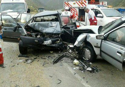 جادهها میکشند یا رانندهها؟