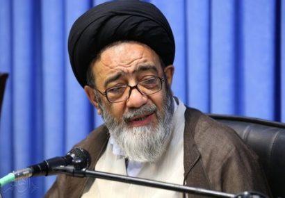 امام جمعه تبریز: انتظار مردم از مجلس، رفع گرههای اقتصادی است