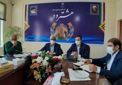 فرماندار هشترود تاکید کرد؛ ضرورت تکمیل زیرساختهای گردشگری در شهرستان هشترود