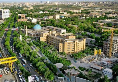 معاون استاندار آذربایجان شرقی:حفظ باغات در تصمیم گیری مدیران شهری مدنظر باشد