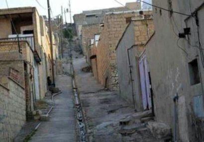 ۳۵۰۰ واحد مسکونی فرسوده آذربایجانشرقی برای بازسازی به بانک معرفی شدند