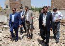 شهردار تبریز: دو سوم محله چوخورلار تبریز تملک شده است