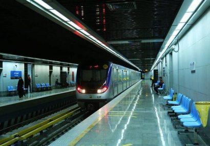 نامگذاری ایستگاههای مترو تبریز بنام شیخ محمد خیابانی و سالارملی