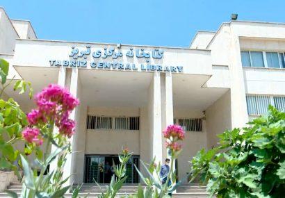کتابخانههای آذربایجانشرقی در روزهای کرونایی چگونه خدمات میدهند؟