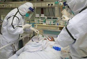 افزایش مراجعه قشر باسواد و مرفه به بیمارستانها بر اثر ابتلا به کرونا