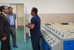 چهار پروژه بزرگ دانش بنیان در تبریز بزودی بهره برداری میشود