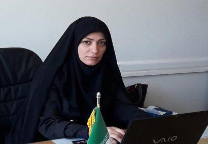 مدیر کل امور بانوان و خانواده استانداری آذربایجان شرقی: زنان نقش کلیدی در مدیریت بحران کرونا دارند