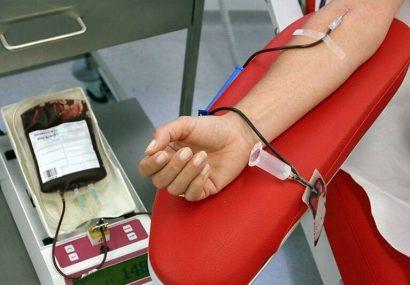 مدیر کل انتقال خون آذربایجان شرقی تاکید کرد: نجات ۳ نفر با یک واحد خون اهدا شده