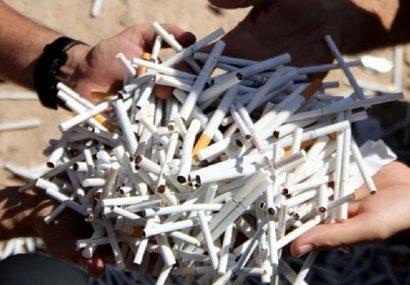 کشف محموله سیگار و لوازم خانگی قاچاق در مراغه
