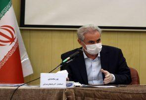 استاندار آذربایجانشرقی: با مدیران مدارسی که به زور پول بگیرند، برخورد میشود