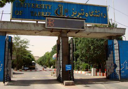 رشد کمی و کیفی مقالات اعضای هیئت علمی دانشگاه تبریز