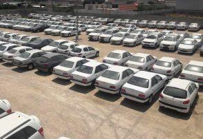 مدیرکل صنعت و معدن آذربایجانشرقی: احتکار خودرو در استان نداریم