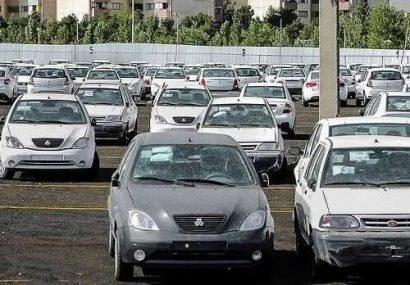 کشف ۴۵ دستگاه خودروی صفر کیلومتر در آذربایجانشرقی