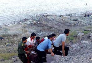 مرد ۷۳ ساله در دریاچه ارومیه غرق شد