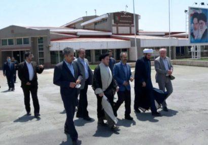 پایانههای مرزی آذربایجانشرقی نقش مهمی در توسعه ترانزیت در کشور دارند