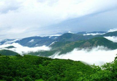 مدیرکل میراث فرهنگی آذربایجان شرقی: پرونده ثبت جهانی جنگلهای ارسباران به یونسکو ارجاع میشود
