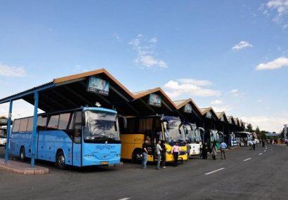 مدیر عامل سازمان پایانههای مسافربری شهرداری تبریز خبر داد؛ کاهش ۶۰ درصدی مسافران ورودی و خروجی پایانههای جادهای تبریز