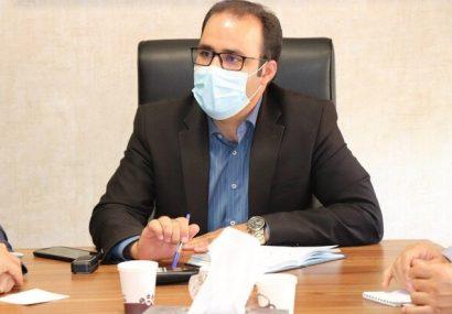 فرماندار اسکو: روستاها مهمترین کانون برای جهش تولید هستند