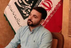 دبیر جمعیت پیشرفت و عدالت ایران اسلامی در آذربایجان شرقی: شفافیت و مردمی سازی باعث تحول در کشور میشود