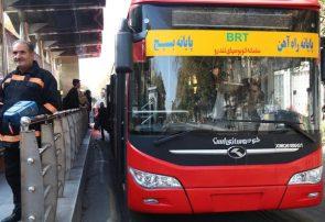 ۲۰۰ دستگاه اتوبوس ناوگان حمل و نقل عمومی تبریز تعمیر میشود