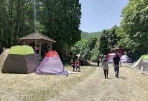در تعطیلات پایانی خردادماه ۹۹ انجام میشود نظارت مستمر بر اجرای پروتکلهای بهداشتی در منطقه گردشگری کلیبر