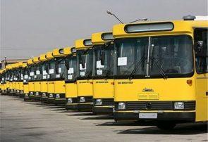 مدیر عامل شرکت واحد اتوبوسرانی تبریز و حومه خبر داد طراحی سیستم اتوماتیک و خودکار ضدعفونی اتوبوس در تبریز