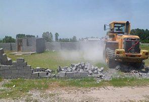 برخورد شدید با هر گونه ساخت و ساز در اراضی ملی و کشاورزی اسکو