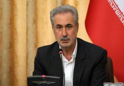استاندار: پیری جمعیت، نگرانی آتی آذربایجان شرقی است