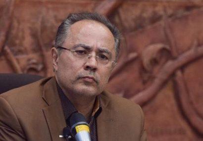 رئیس شورای اسلامی شهر تبریز در واکنش به خبر دستگیریاش: کوچکترین خلافی نکردم
