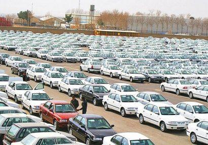 شناسایی و کشف ۴۵ دستگاه خودروی سواری صفر کیلومتر و فاقد پلاک در آذربایجان شرقی