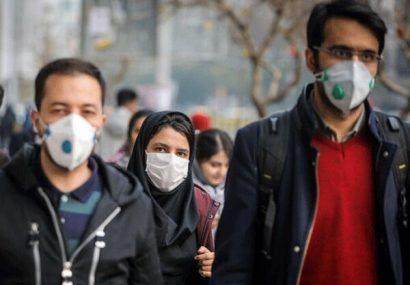 شهروندان هشدار شیوع مجدد ویروس کرونا را جدی بگیرند