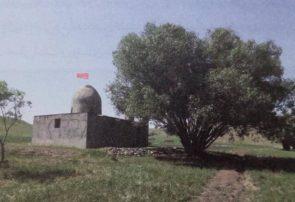 نشانههایی از ۳ پیامبر در آذربایجان شرقی