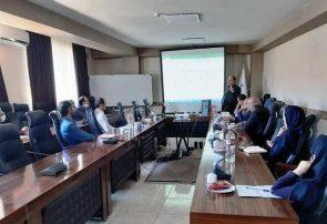 برگزاری دوره آموزشی ویژه فعالان گردشگری توسط جهاددانشگاهی آذربایجان شرقی