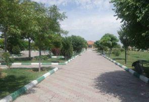 بزرگترین پارک درونشهری تبریز احداث میشود