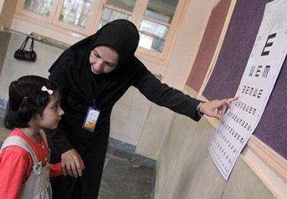 ۳۷ هزار نوآموز در آذربایجانشرقی سنجش سلامت میشوند
