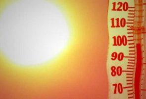 تابستان در آذربایجان شرقی چقدر گرم میشود؟