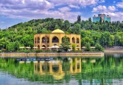 """چرا """"ائلگلی"""" بیشتر به مذاق مردم تبریز خوش میآید؟"""