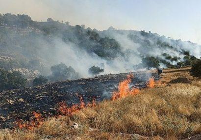 از ارسباران تا خائیز، بحران بالگرد در آتش سوزی جنگلها