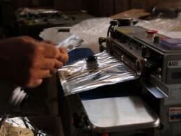 درخواست حمایت تنها تولیدکننده کیسههای آنتی باکتریال خاورمیانه