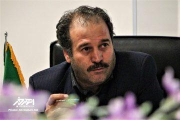 تامین ۷۰ درصد آب شرب تبریز بر عهده شرکت آب منطقهای است