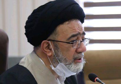 پیام تسلیت نماینده ولی فقیه در آذربایجان شرقی به مناسبت درگذشت دو تن از مدافعان سلامت در تبریز