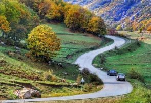 طرح جامع مطالعات گردشگری منطقه آینالو تهیه میشود