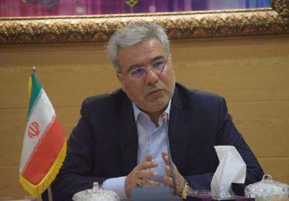 فرماندار تبریز خواستار واگذاری مرکز ماده ۱۶ به بهزیستی شد